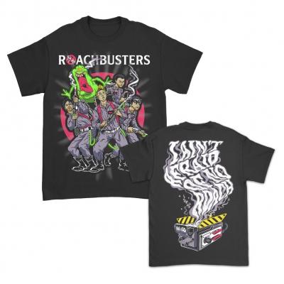 Roachbusters | T-Shirt