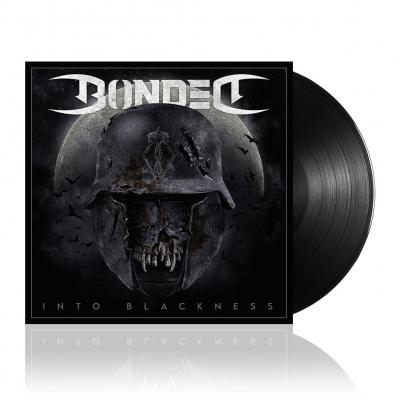 Into Blackness | 180g Black Vinyl