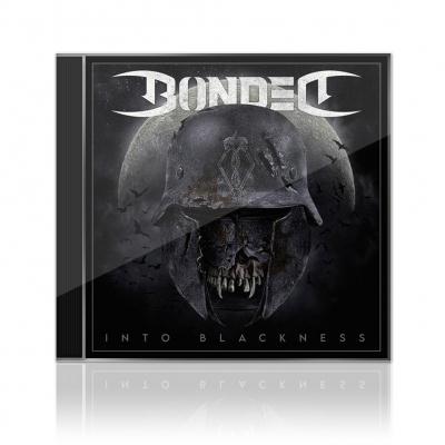 Into Blackness | CD