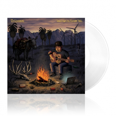 Songs From The Elkhorn Trail | Clear Vinyl