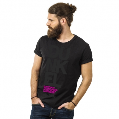 DUNKEL Problem   T-Shirt (Unisex)