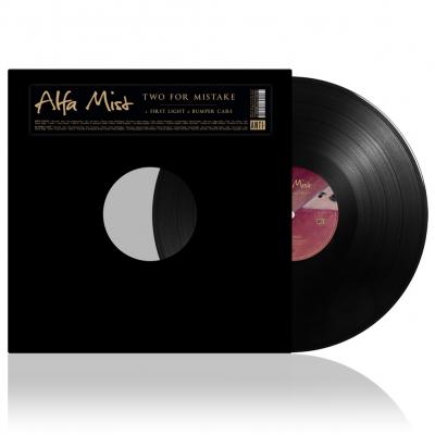 Two For Mistake | Black Vinyl