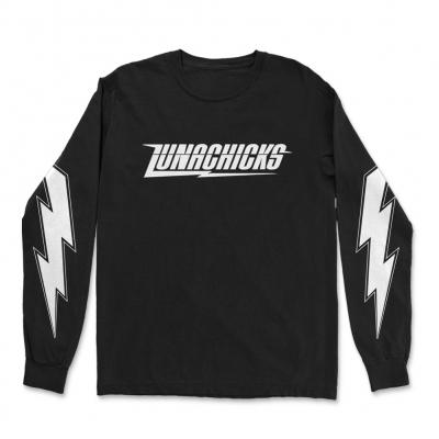 Lightning Bolt | Longlseeve