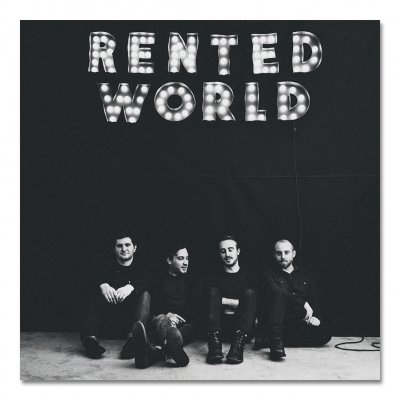 The Menzingers - Rented World - CD
