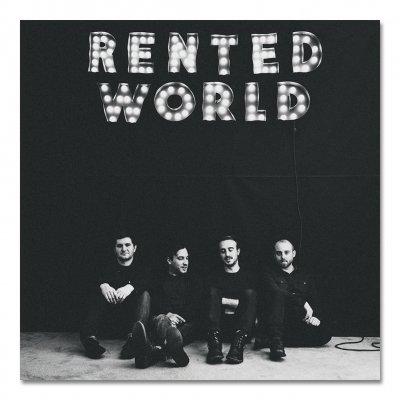 Rented World CD