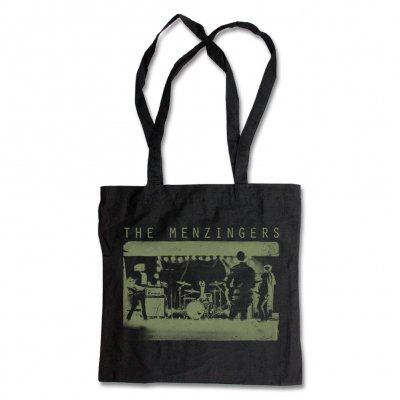 The Menzingers - Rented World Tote Bag