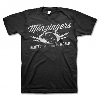 The Menzingers - Rodent Tee