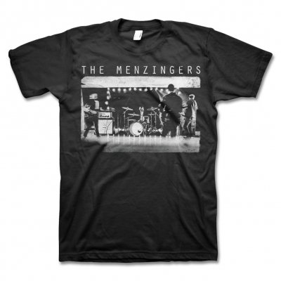 The Menzingers - Menzingers Band Photo Tee