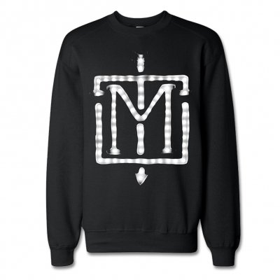 the-menzingers - Light M Crewneck