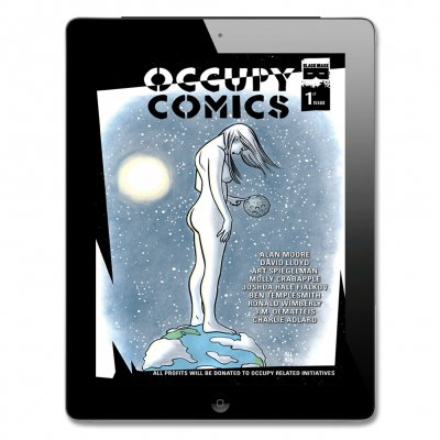 occupy comics issue 1 digital download shop the official black