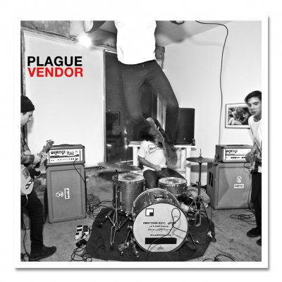 plague-vendor - Free To Eat - CD