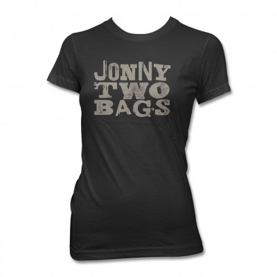jonny-two-bags - Cuipo Partnership Tee - Women's