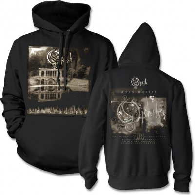 Opeth - Morningrise Pullover Sweatshirt