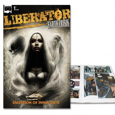 Liberator - Liberator: Salvation of Innocents Subscrption