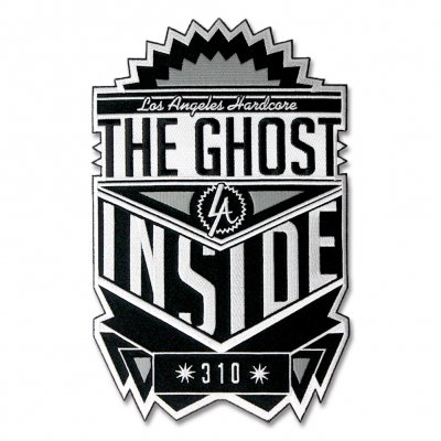 The Ghost Inside - 310 Hockey Patch
