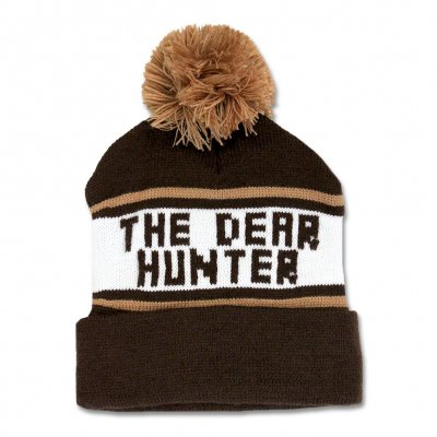 the-dear-hunter - Knitted Vintage Beanie