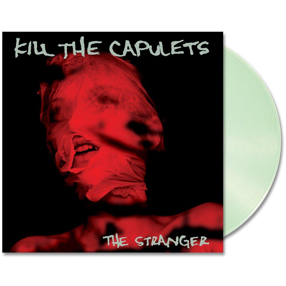 IMAGE   The Stranger (Coke Bottle Green) - LP