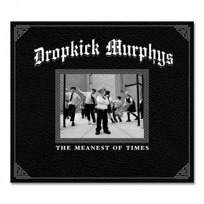 dropkick-murphys - DKM The Meanest Of Times - CD