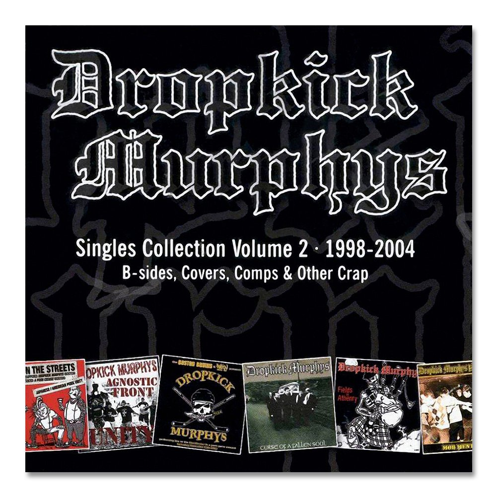 IMAGE | Singles Collection Vol. 2 - CD