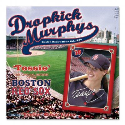 Dropkick Murphys - Tessie CD