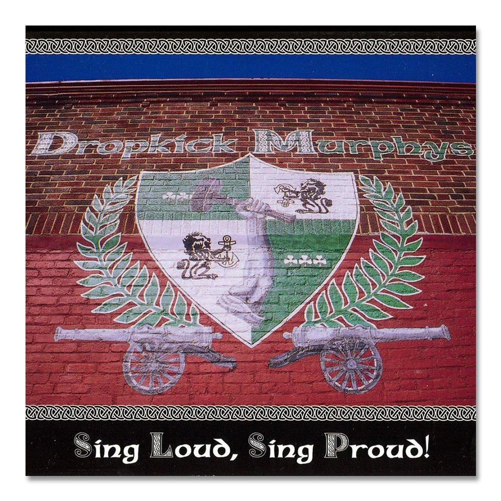 Sing Loud Sing Proud CD