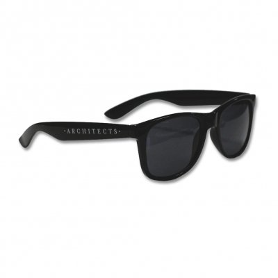 architects - Logo Sunglasses