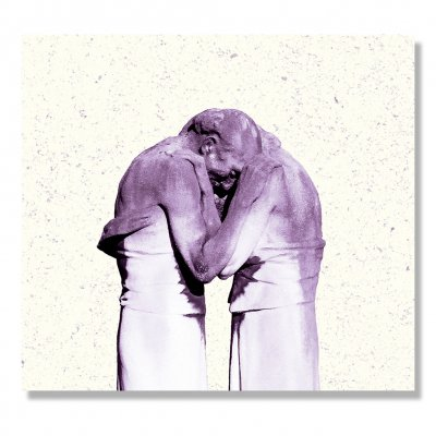 The Antlers - Familiars - CD