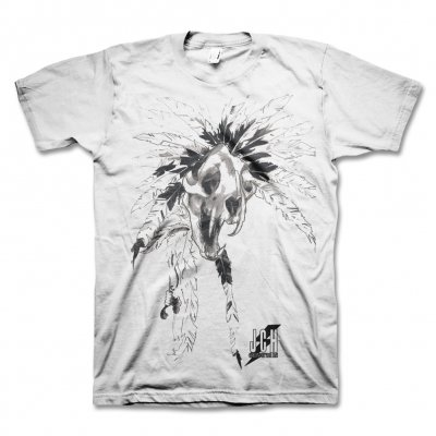 Jason Cruz And Howl - Indian Witch T-Shirt