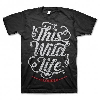 This Wild Life - TWL Script Tee