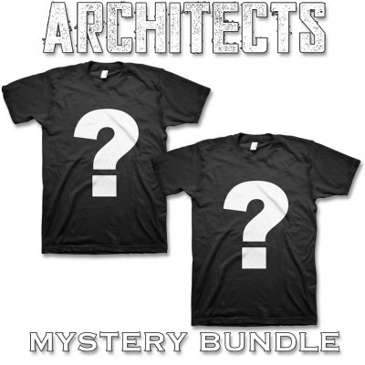 Various Artists - T-Shirt Mystery Bundle - 2 Tees