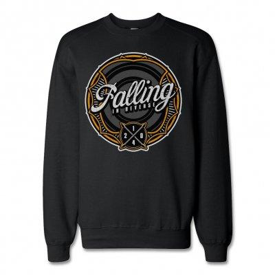 Falling In Reverse - Bat Wing Crewneck Sweatshirt