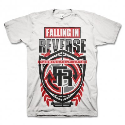 Falling In Reverse - Cycle T-Shirt