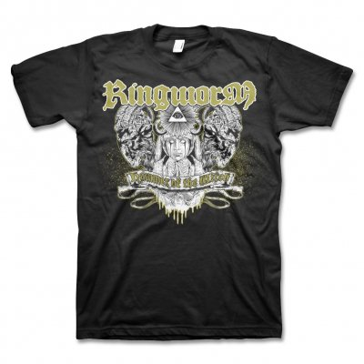 Ringworm - Hammer T-Shirt
