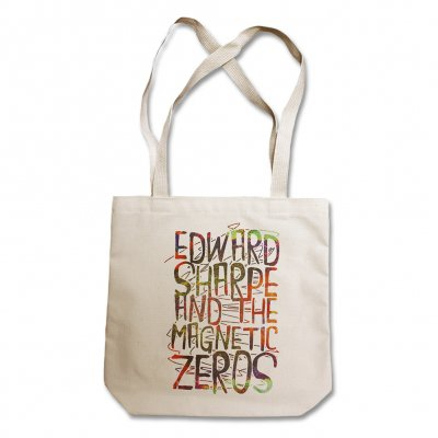 Edward Sharpe - Tote Bag