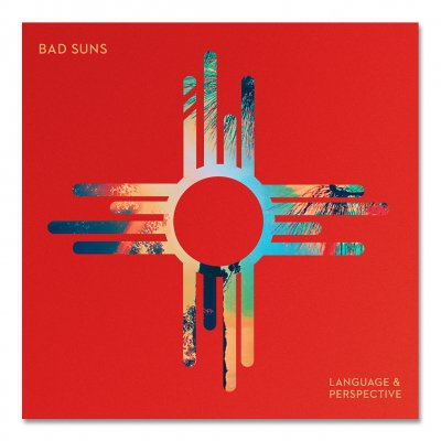 Bad Suns - Language & Perspectives CD
