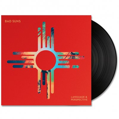 Bad Suns - Language & Perspectives LP