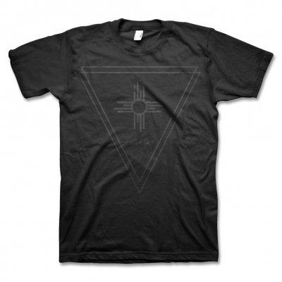 Bad Suns - Triangle Logo T-Shirt