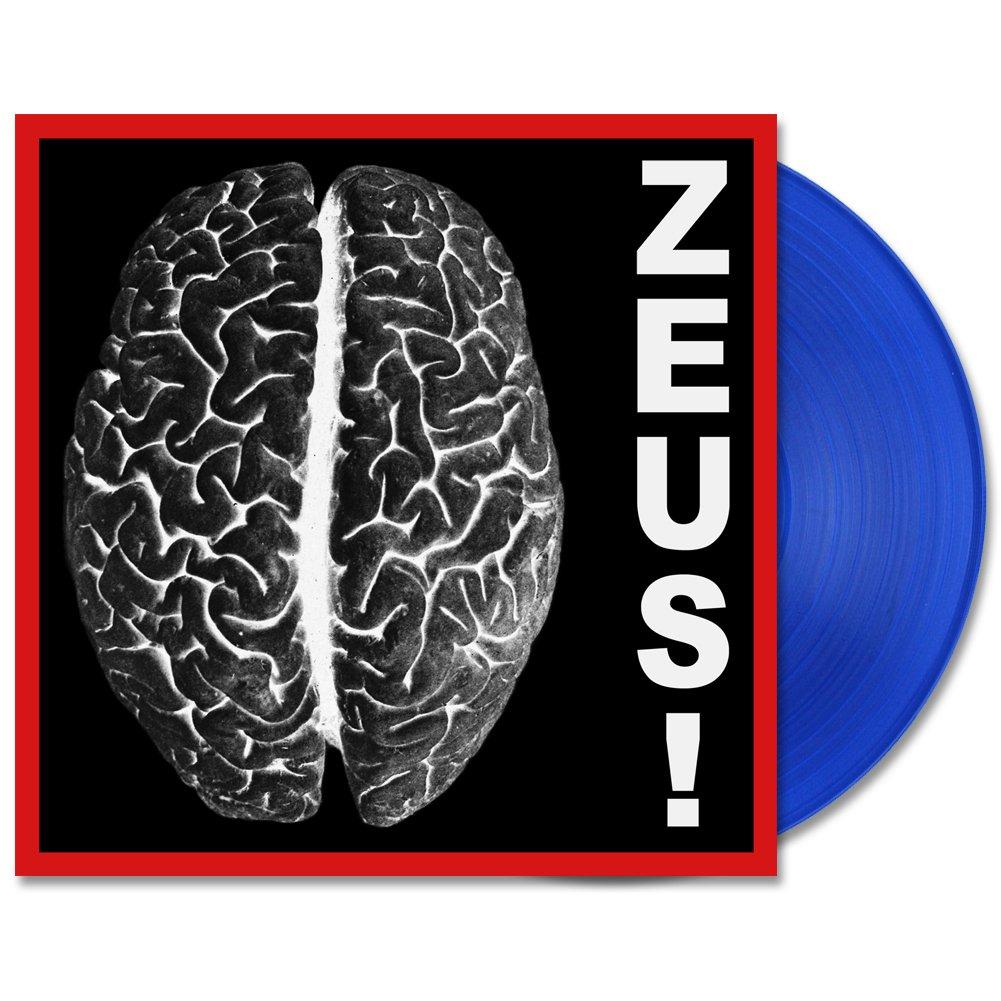 Opera LP (Blue)