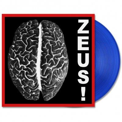 Zeus - Opera LP (Blue)