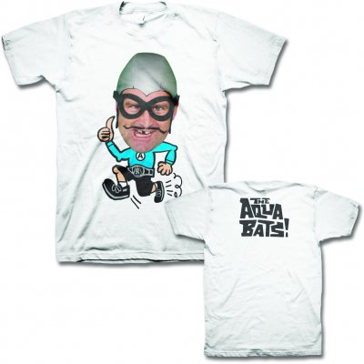 the-aquabats - Big Head (Youth T-Shirt)