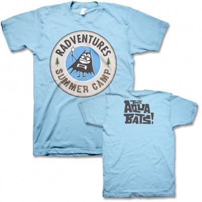 The Aquabats - Radventures (Youth T-Shirt)