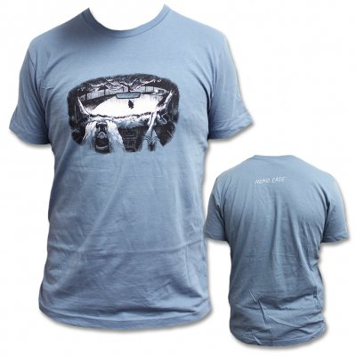 neko-case - Dashboard T-Shirt Mens & Womens
