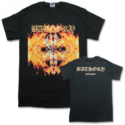 Bathory - Hordes T-Shirt