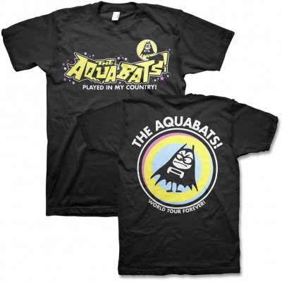 the-aquabats - Played In My Country Tee - Mens