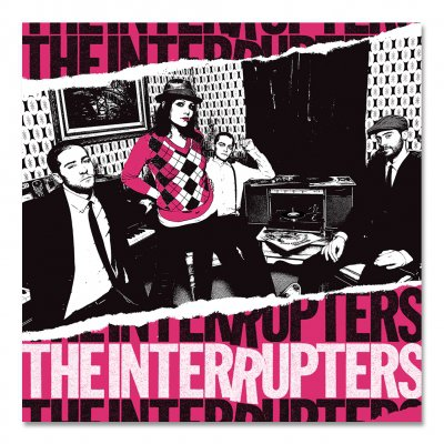 epitaph-records - The Interrupters CD