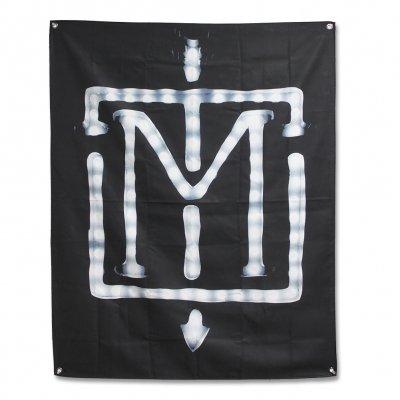 The Menzingers - Rented World Flag