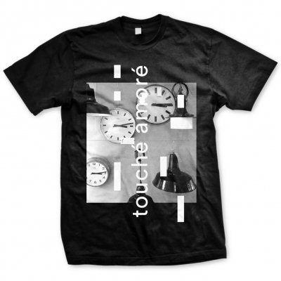 touche-amore - Clocks Tee
