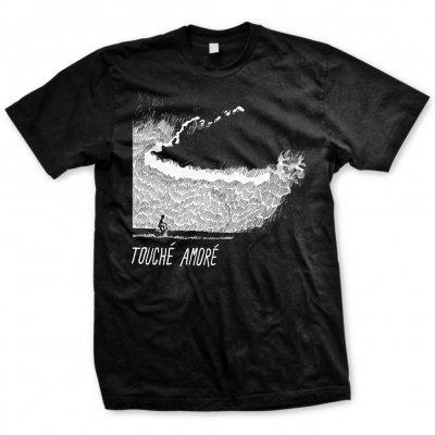 touche-amore - Dead Horse T-Shirt (Black)