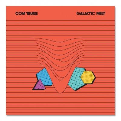 Com Truise - Galactic Melt CD