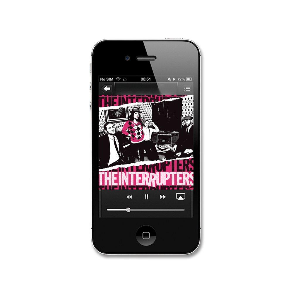 The Interrupters - Digital Download